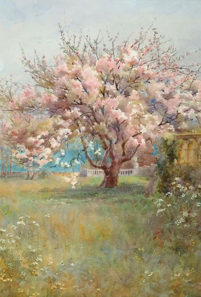 b/blossom-time-by-charles-edward-georges-1900.jpg